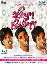Heyy Babyy [Blu-ray]
