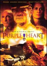 Purple Heart - Bill Birrell