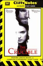 The Crucible [Cliff Notes Edition]