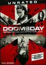 Doomsday [Unrated/Rated] [P&S] - Neil Marshall