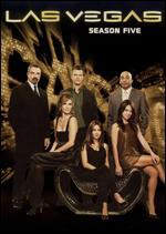 Las Vegas: Season Five [4 Discs]