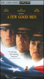 A Few Good Men [UMD] - Rob Reiner