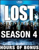 Lost: the Complete Fourth Season Bluray Video Discs [Blu-Ray]