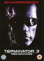 Terminator 3-Rise of the Machines [Dvd]