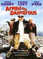 Armed and Dangerous [Import Anglais]