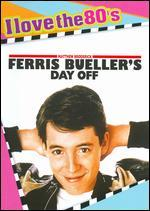 Ferris Bueller's Day Off [I Love the 80's Edition]