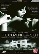 The Cement Garden [1992] [Dvd]