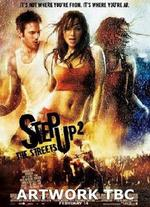 Step Up 2 the Streets (Import Movie) (European Format-Zone 2)