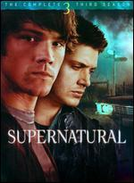 Supernatural: The Complete Third Season [5 Discs]