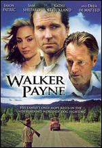 Walker Payne - Matt Williams