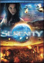 Serenity [With Movie Cash]