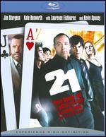 21 [Blu-ray] - Robert Luketic