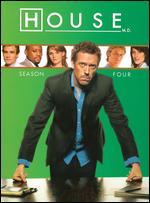 House, M.D. : Season Four