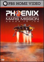 Phoenix: Mars Mission - Ashes to Ice