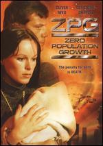 zpg zero population growth