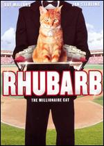 Rhubarb - Arthur Lubin