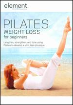 Element: Pilates Weight Loss for Beginners - Andrea Ambandos