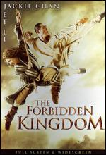 The Forbidden Kingdom - Rob Minkoff