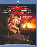 XXX: State of the Union [Blu-ray]