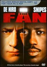 The Fan [Includes Digital Copy]