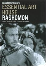 Rashomon [Criterion Collection]