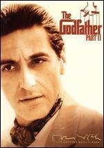 The Godfather Part II-the Coppola Restoration