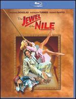 The Jewel of the Nile [Blu-Ray]