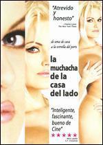 The Girl Next Door [Spanish Version] - Christine Fugate
