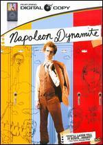 Napoleon Dynamite [2 Discs]
