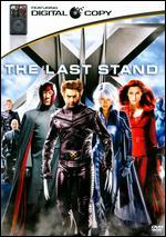 X-3: X-Men-the Last Stand (Includes Digital Copy)