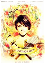 Short Order - Anthony Byrne