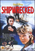 Shipwrecked [1990] - Nils Gaup