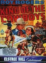 King of the Cowboys [1943] [Dvd]