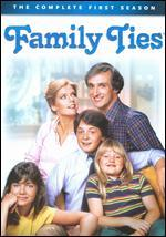 Family Ties: The Complete First Season [4 Discs]
