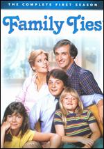 Family Ties: Season 01 -
