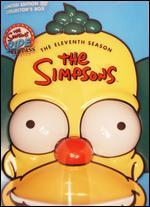 The Simpsons: Season 11 [4 Discs]