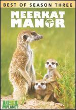 Meerkat Manor: The Best of Season 3 -
