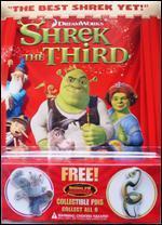 Shrek the Third [WS] [With 2 Kung Fu Panda Pins]