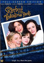 The Sisterhood of the Traveling Pants - Ken Kwapis