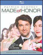 Made of Honor [Blu-ray] - Paul Weiland