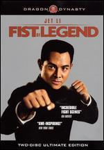 Fist of Legend [2 Discs] [Ultimate Edition]
