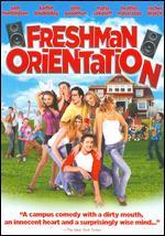 Freshman Orientation - Ryan Shiraki