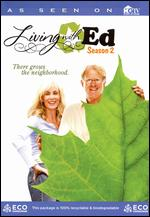 Living with Ed: Season 2 [2 Discs] -
