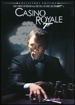Casino Royale [WS] [Collector's Edition] [3 Discs] [with Quantum of Solace Movie Cash]