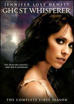 Ghost Whisperer: Season 01