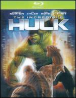 The Incredible Hulk [2 Discs] [Includes Digital Copy] [Blu-ray]