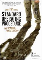 Standard Operating Procedure - Errol Morris