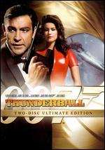 Thunderball [WS] [Ultimate Edition]