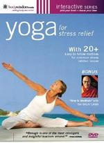 Yoga for Stress Relief