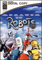 Robots [WS] [Includes Digital Copy]